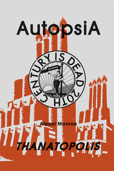 Autopsia Thanatopolis book